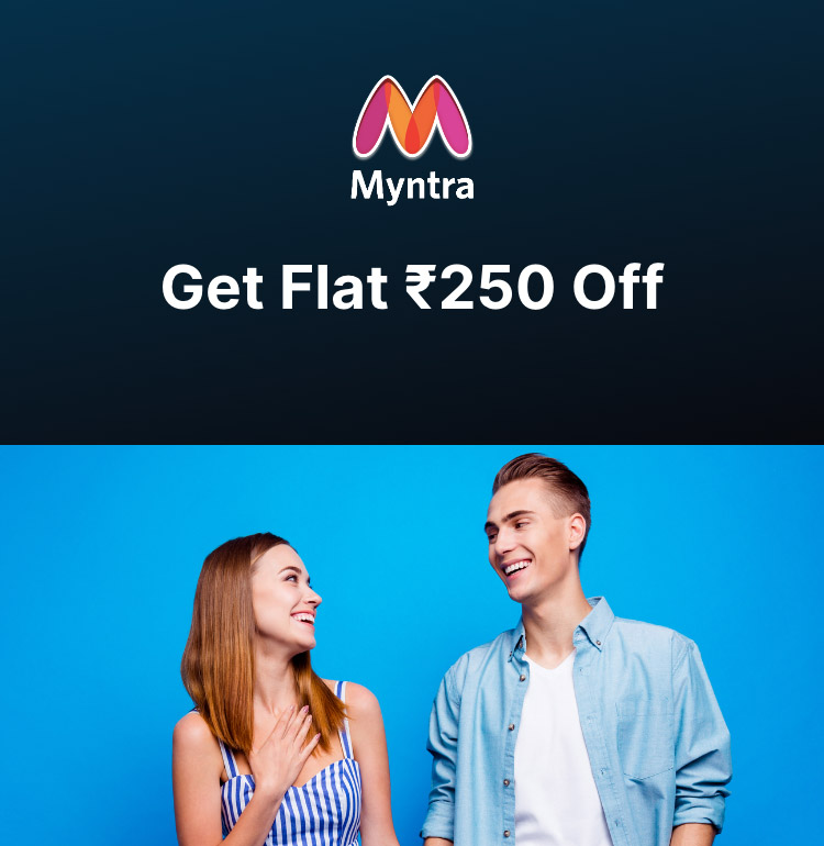 Get Extra Rs 250 Off on Myntra with Paytmfirst Subscription