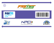 Paytm EDC Card Machine